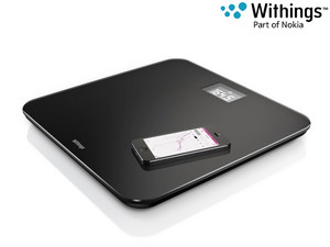 Withings WS-30 Smart Weegschaal