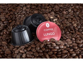104x Dolce Gusto Cup | Lungo