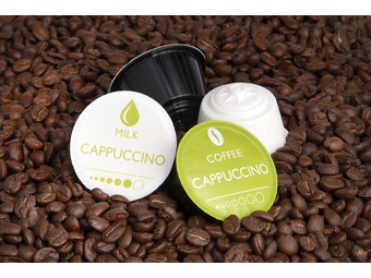 104x Dolce Gusto Cup | Cappuccino