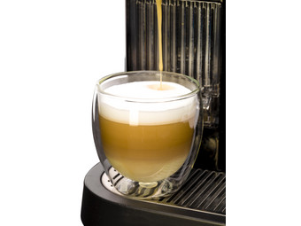 100x Nespresso Cup | Lungo of Intenso