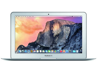 "Apple 11.6"" MacBook Air 2015"