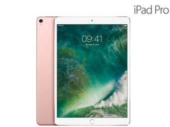 Apple iPad Pro 10.5″ | 64 GB | Wi-Fi | 2017