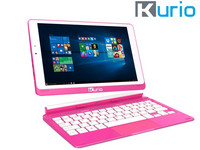 Kurio Smart Laptop + Sleeve