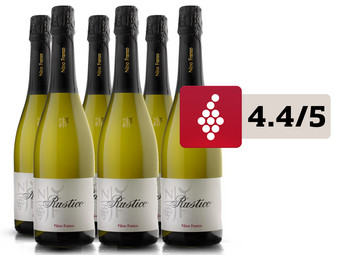 6x Prosecco SR DOCG | Mousserend
