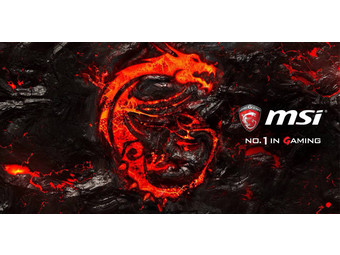 MSI Game PC's