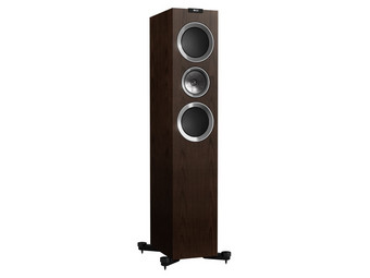 R700 Zuilspeakers | Walnut