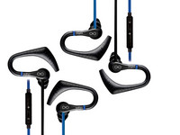 2x Veho ZS-3 Sport-In-Ears