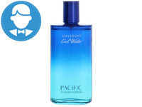 Davidoff Cool Water Ltd | EdT 125 ml