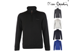 Pierre Cardin Sweater met Rits