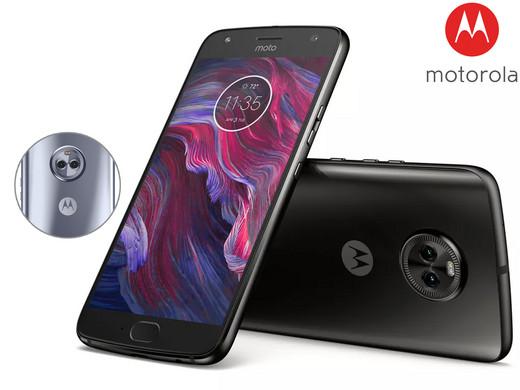 Motorola Moto x4 Smartphone op iBOOD.com