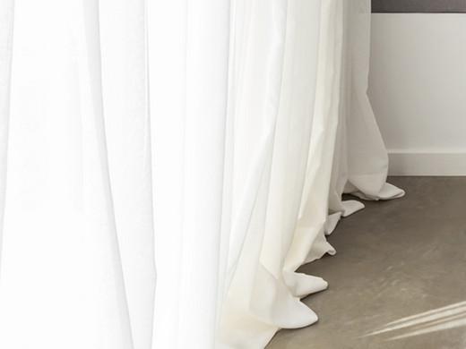 Doorzichtige Vitrage Gordijnen 3 x 2,5 m - Internet\'s Best Online ...