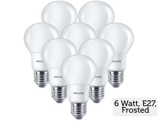 Led Lampen Philips : Philips hue white e led lampe starter set drei lampen inkl