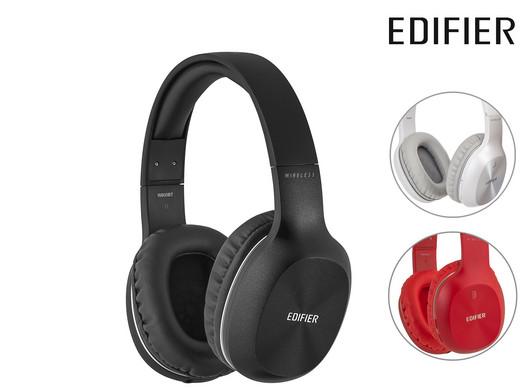 Edifier W800BT Over-Ear Bluetooth Hoofdtelefoon op iBOOD.com