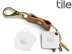 Brelok Tile Mate | Bluetooth | 3 sztuki