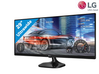 "LG 29"" Full HD Monitor"