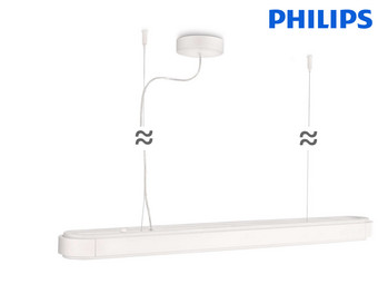 Lampa Philips myLiving Pendant Attract
