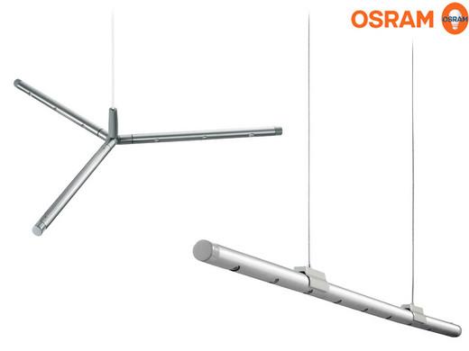 Zestaw startowy Osram POWERstixx – innowacyjne oświetlenie LED ...