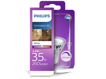 Zestaw 8 lamp LED Philips