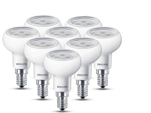 Led Lampen Aanbieding : Led lamp philips dimbaar. perfect philips master ledbulb w e v a