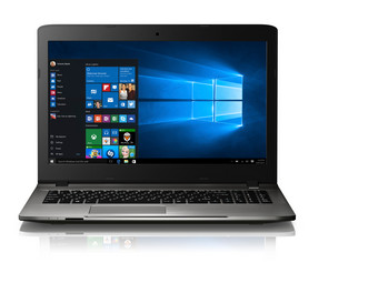 "PEAQ 15,6"" Notebook 