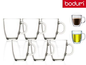 Bodum Thee- of Espressoglas
