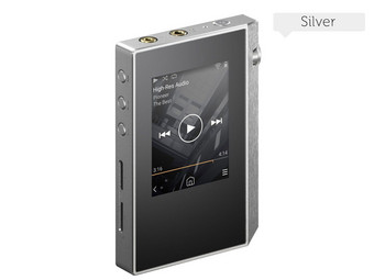 Pioneer High-Res Music-Player