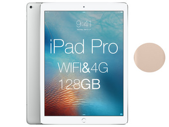"iPad Pro 12,9"" – Cellular – 128 GB"