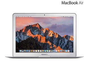 Apple MacBook Air 2017 13,3""