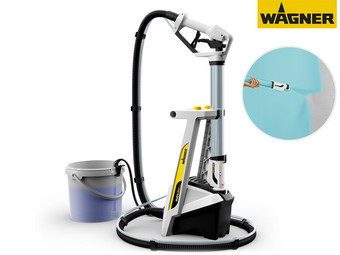 Wagner Paint spray system