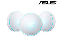 Asus Multiroom Tri-Band Wifi-Systeem