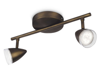 Philips Spotlamp Maple | LED