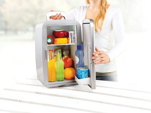 Kleiner Kühlschrank Gewicht : Princess 14l kühlschrank ideal im sommer! internets best