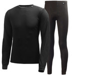 Helly Hansen Comfort Dry Funktionswäsche-Set