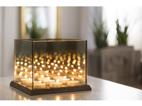Lifa Living Candle Light Mirror