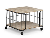 Trolley Salontafel