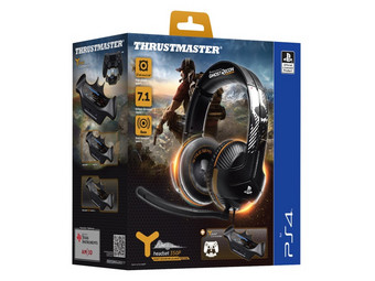 Thrustmaster Y-350P PS4 Headset