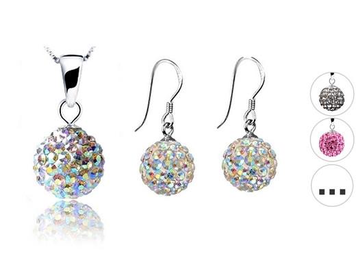 Estous Sparkling Balls | Set