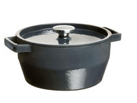 Slowcook | Rond 24 cm | 3,6 Liter