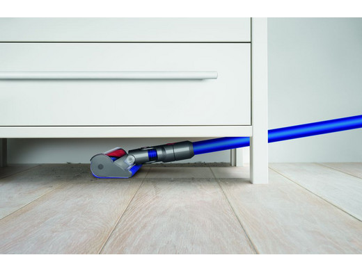 kabelloser staubsauger perfect dyson v fluffy with. Black Bedroom Furniture Sets. Home Design Ideas
