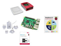 Raspberry Pi 3 Original Kit