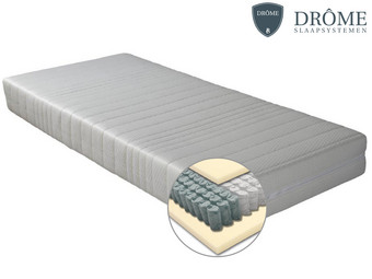 Drôme Matras Cambridge (90 x 200)