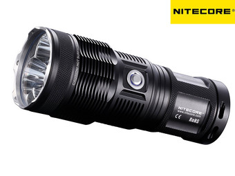 NiteCore TM15 Zaklamp | 'Tiny Monster'