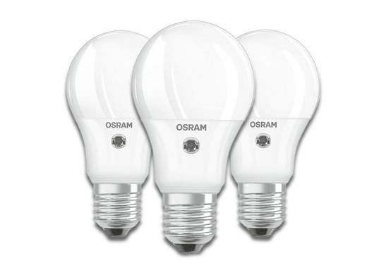 Dag Licht Lamp : Osram led lamp met daglichtsensor internet s best online