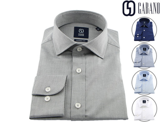 Dagaanbieding - Gabano Herenoverhemd dagelijkse koopjes
