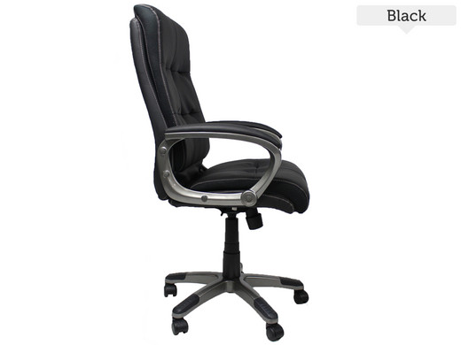 Breazz bureaustoel clinton internet s best online offer daily
