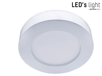 LED's Light LED Paneel 18 W