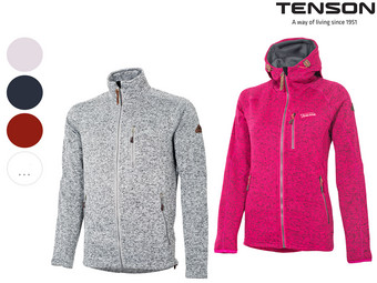 Tenson Fleece Sweater