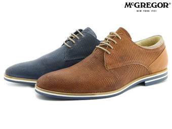 McGregor Men's shoes