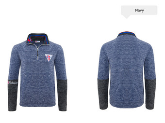 Pullover Imko | Dames of Heren