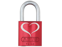 ABUS 72/40 Hangslot (LoveLock 2)